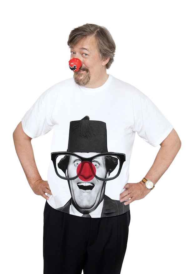 red nose day 607 5