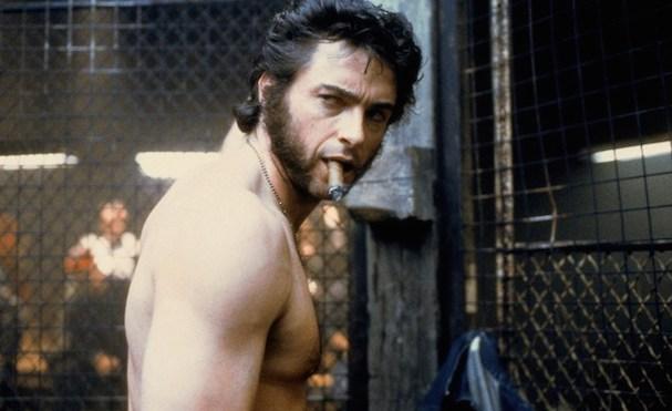 Wolverine 607