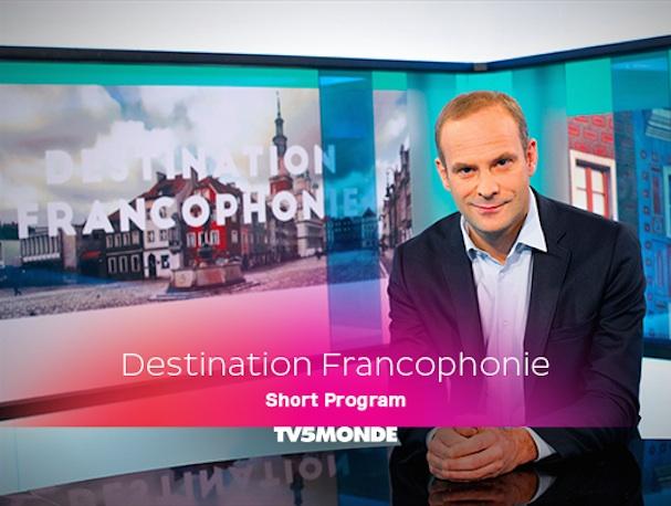 Destination Franchophonie 607