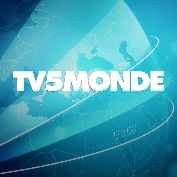 Tv5MONDE 607