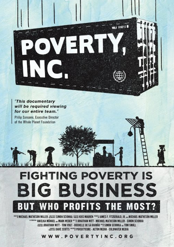 poverty inc poster 607