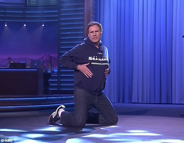 will ferrell beyonce 607