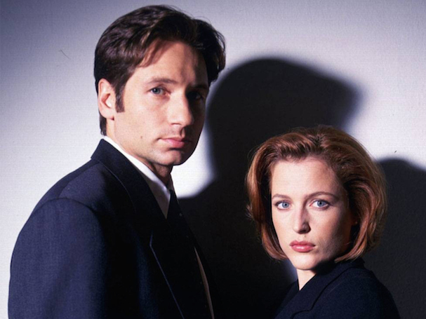 X-Files 607