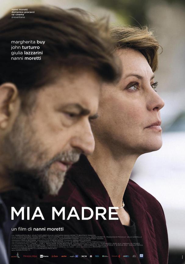 Mia Madre Poster 607