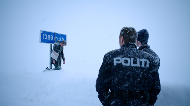 in order of disappearance 607