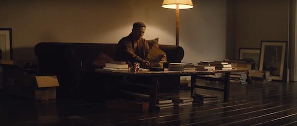 Spectre Teaser Trailer 607