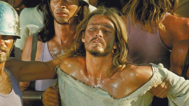 Jesus Christ Superstar 607