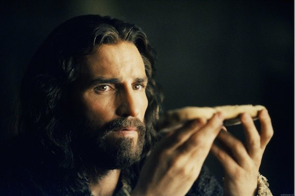Passion of the Christ 607