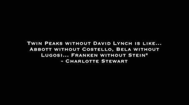 Save Twin Peaks 607