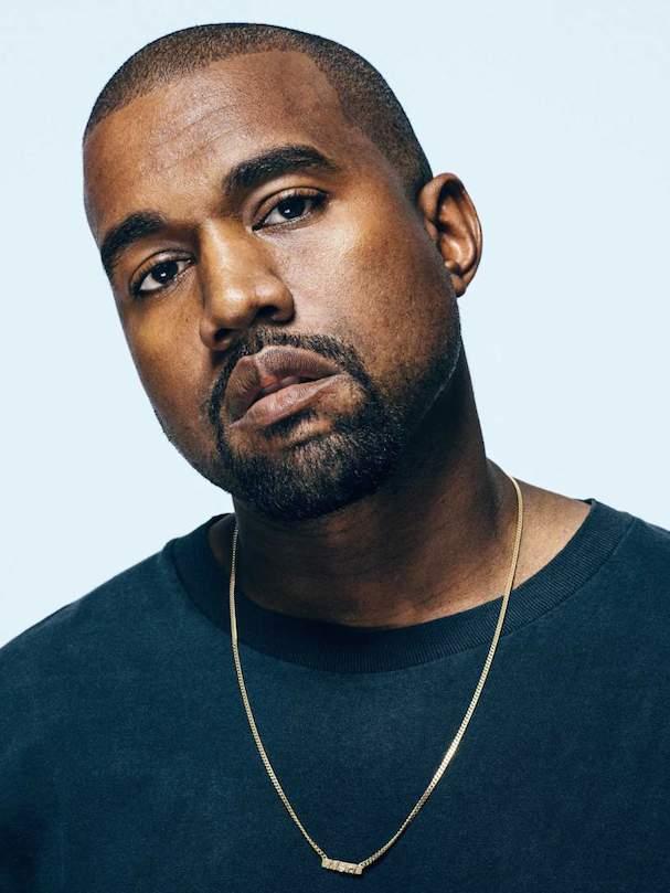 Kanye West 607