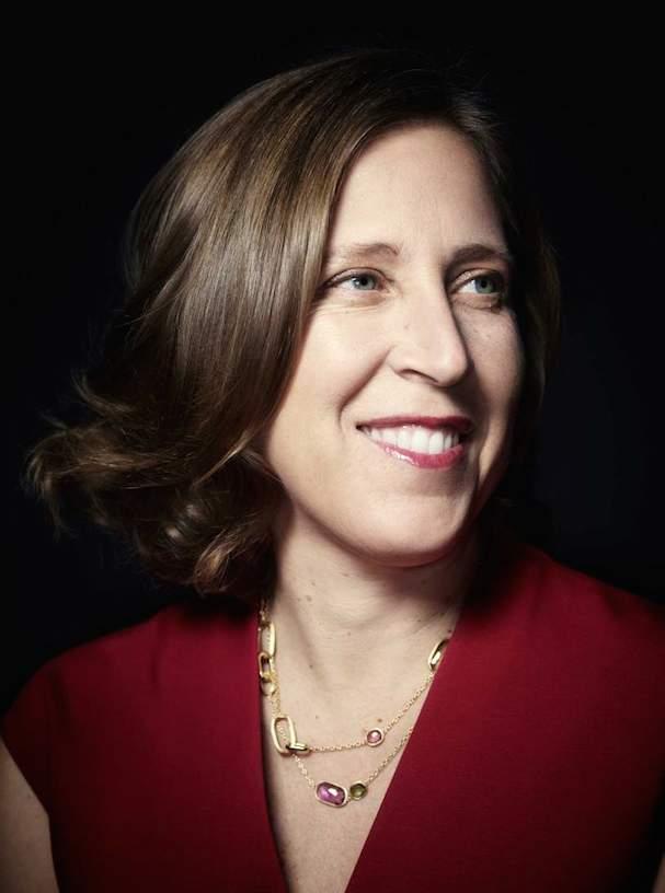 Susan Wojcicki 607