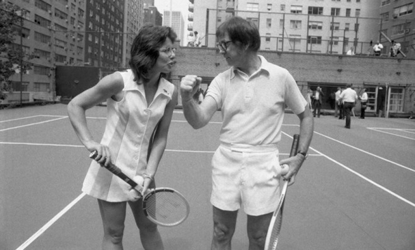 battle of the sexes 607