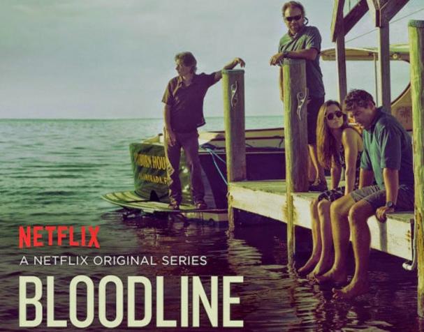 bloodline 607