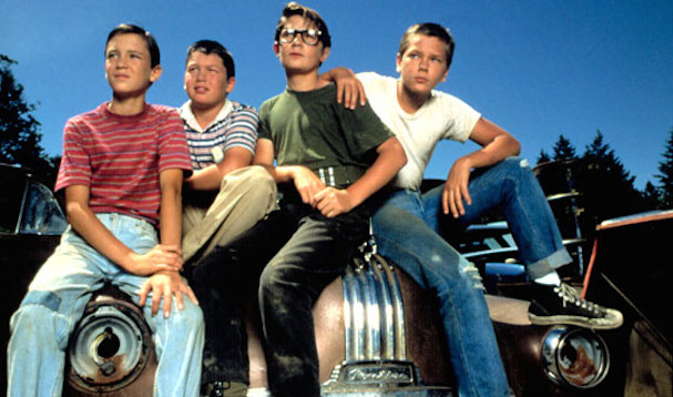 Stand by Me 607
