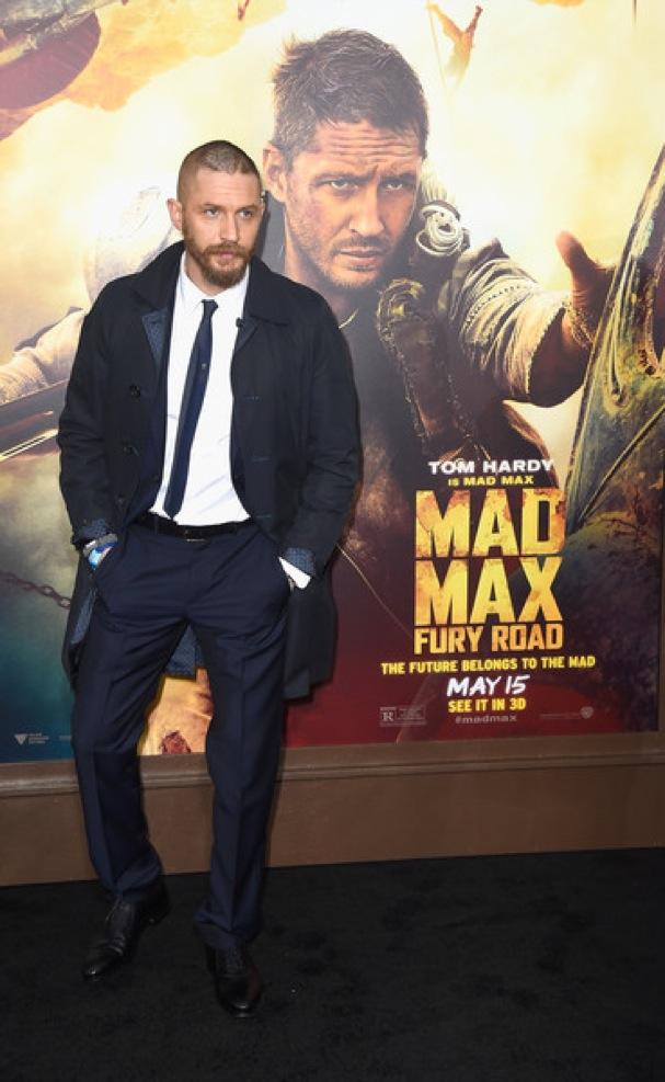 Mad Max Fury Road Premiere 607