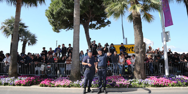 Cannes 2015 Police 607