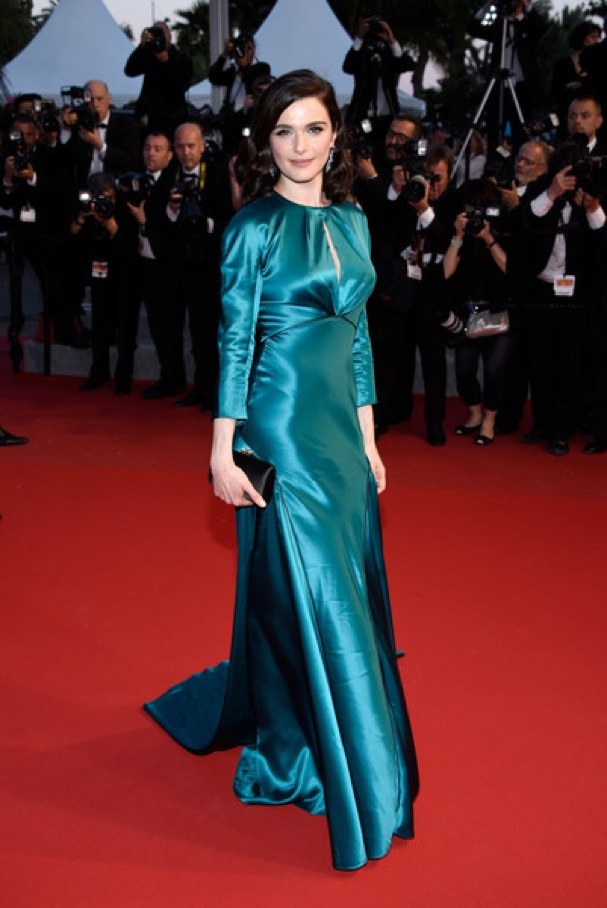 Youth Premiere Cannes 2015