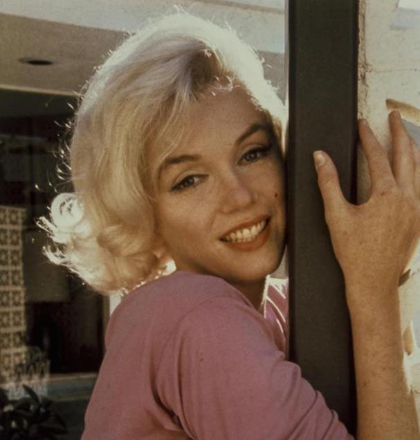 Last Photos Monroe