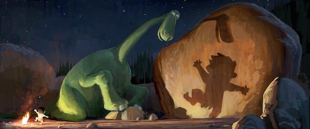 The Good Dinosaur 607