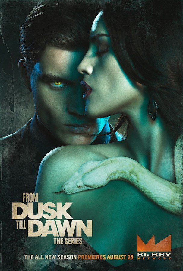 From Dusk Till Dawn the Series 607