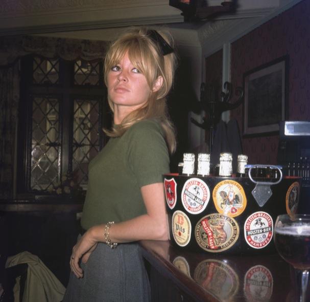 Brigitte Bardot Personal