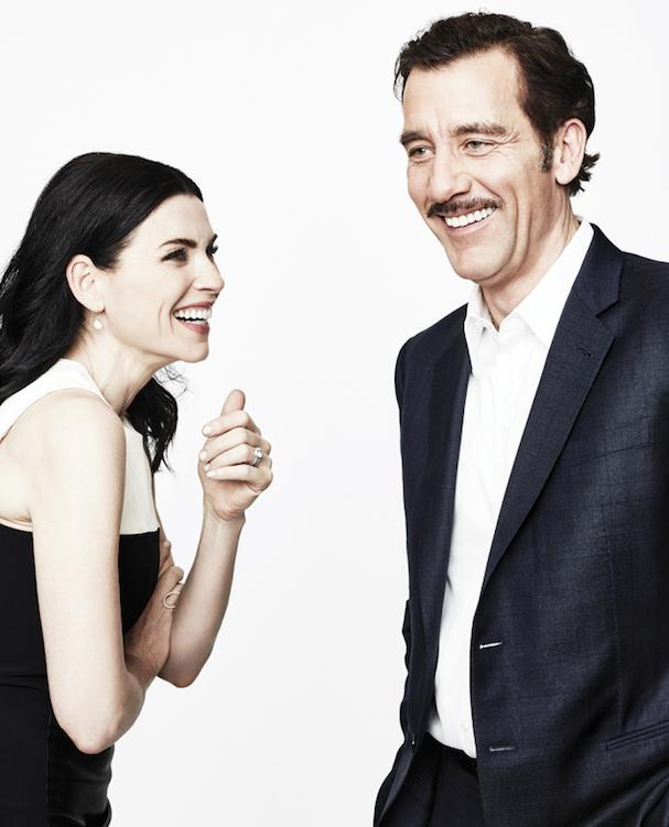 Variety Interviews Emmy 2015