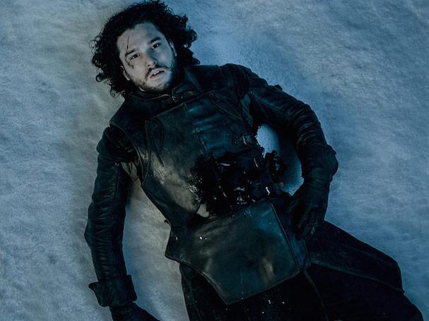 jon snow dead 607