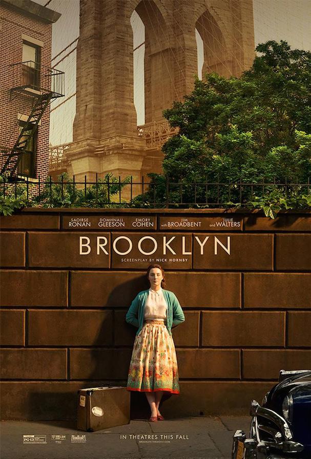 Brooklyn 607 Poster