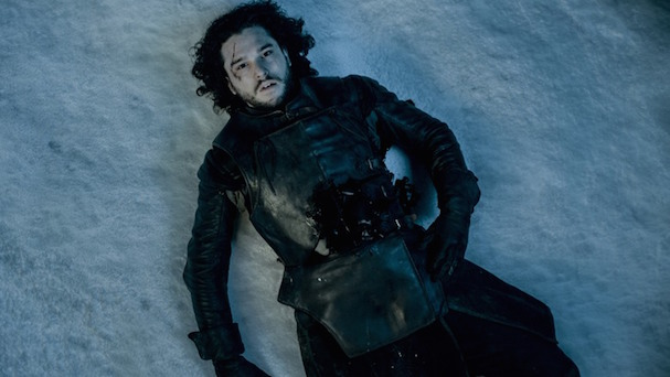 jon snow death 607