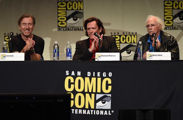 The Hateful Eight Comic-Con 607