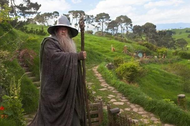 Gandalf 607