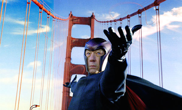 Magneto 607