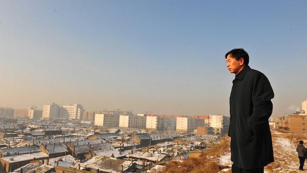 The Chinese Mayor 607