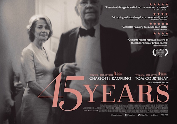 45 years poster2