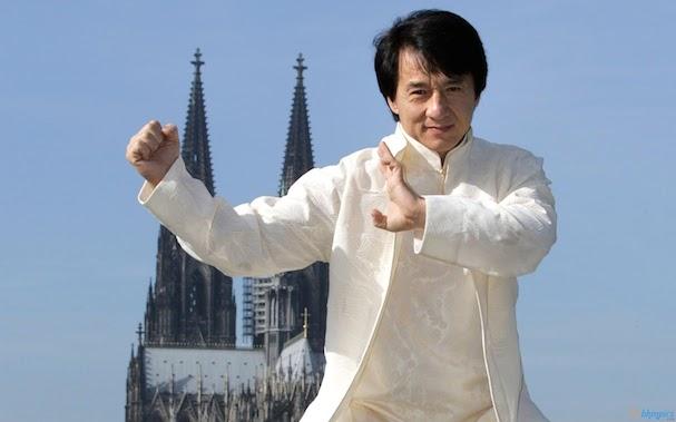 Jackie Chan 607