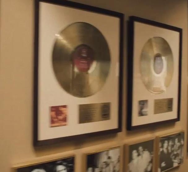 Vinyl 607
