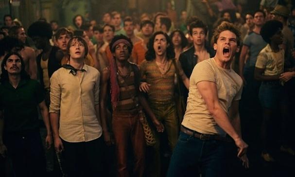 Stonewall 607