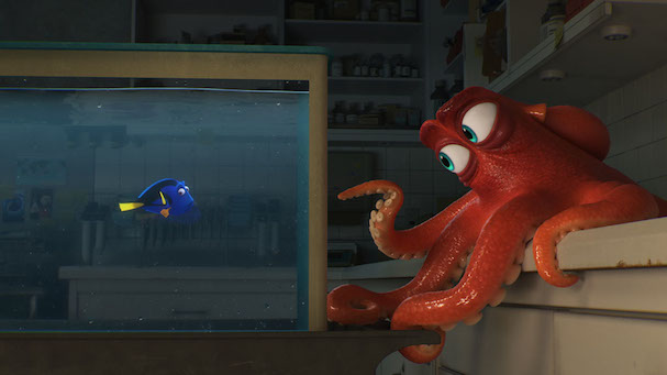 Finding Dory 607