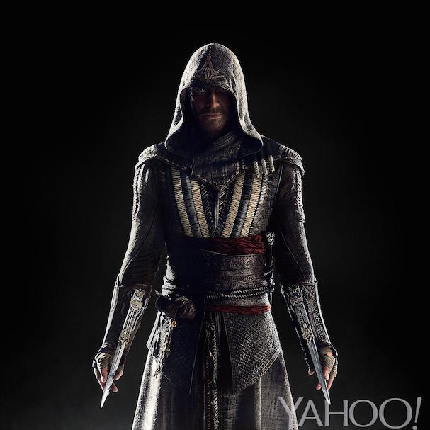 assasin's creed 607