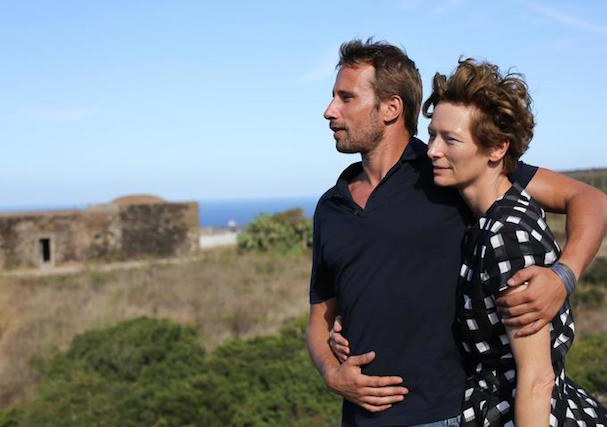 a bigger splash  607