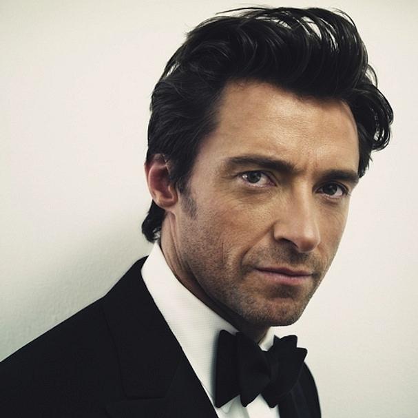 Hugh Jackman Bond 607