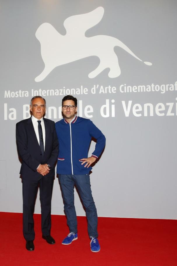 Interruption Venice 2015