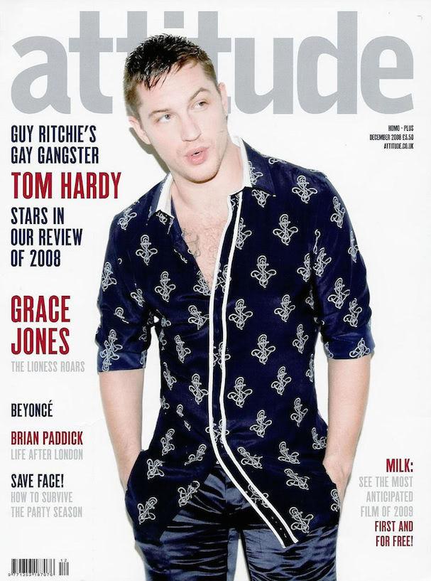 Tom Hardy 607