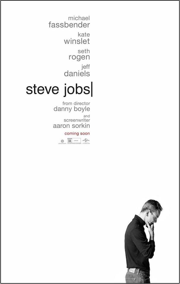 Steve Jobs Poster 607
