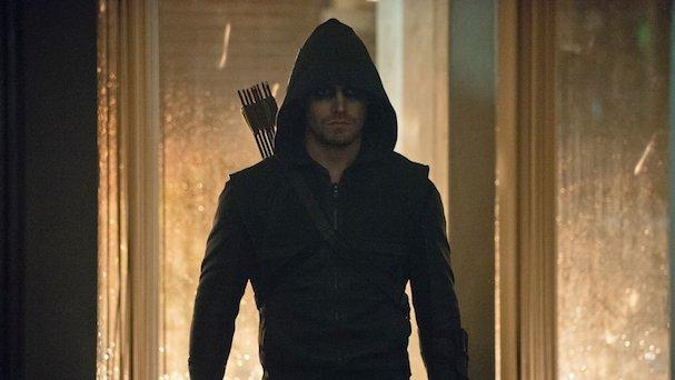 Arrow 607