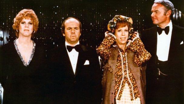 Carol Burnett Show 607