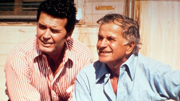 The Rockford Files 607