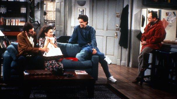 Seinfeld 607