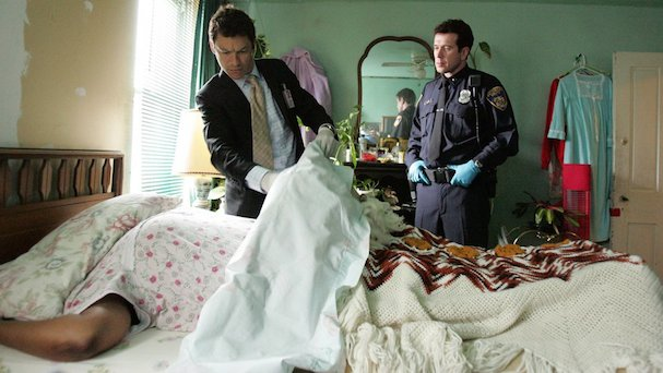 The Wire 607