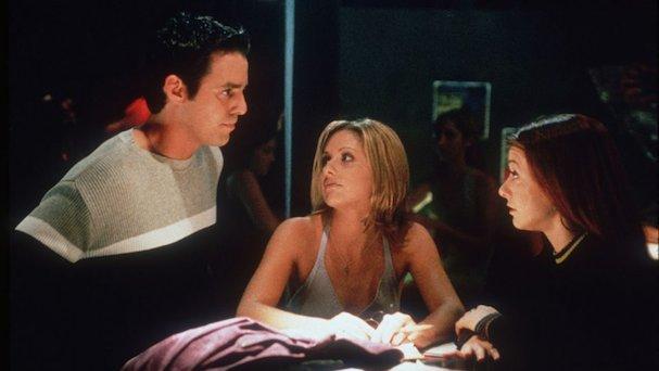 Buffy the Vampire Slayer 607